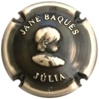 JANE BAQUES X. 154655 (PLATA ENVELLIDA)