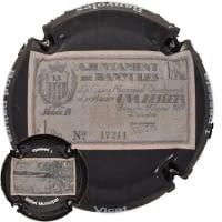 VICAT X. 152809 (1 PESSETA BANYOLES)