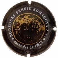 BERDIE ROMAGOSA V. 1879 X. 01754 MAGNUM