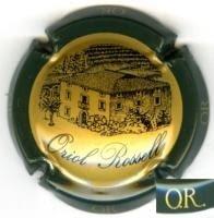 ORIOL ROSSELL V. 5549 X. 17518 (LETRAS JUNTAS)