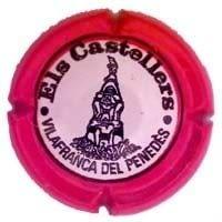 ELS CASTELLERS V. 0436 X. 04316