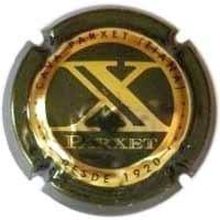 PARXET V. 3055 X. 00494