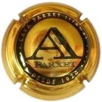 PARXET V. 1917 X. 00968