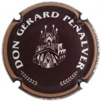 DON GERARD PEÑALVER X. 165306 (NUMERADA)