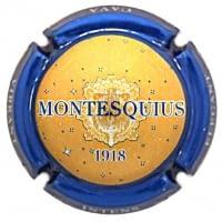 MONTESQUIUS X. 187574