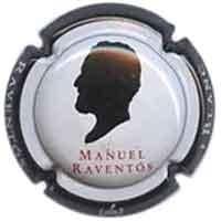 RAVENTOS I BLANC V. 1658 X. 01379