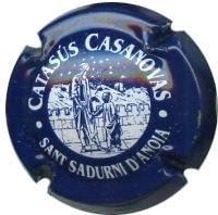 CATASUS & CASANOVAS V. 2169 X. 01777