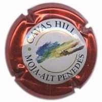 CAVAS HILL V. 3605 X. 01077