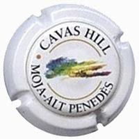 CAVAS HILL V. 3442 X. 01072