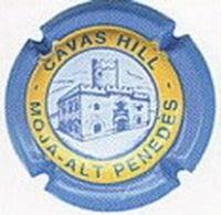 CAVAS HILL V. 2930 X. 06189