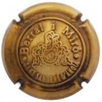 BERRAL I MIIRO X. 132217