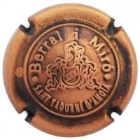 BERRAL I MIIRO X. 132219