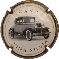 VIÑA SILVIA V. 6622 X. 14120