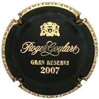 ROGER GOULART X. 170068 (GRAN RESERVA 2007)