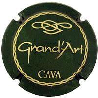 GRAN D'ART V. 4891 X. 08259