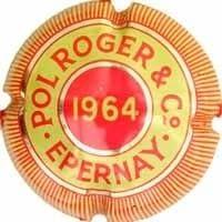 POL ROGER X. 05786 (1964)