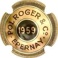POL ROGER X. 05783 (1959)