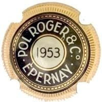 POL ROGER X. 05741 (1953)