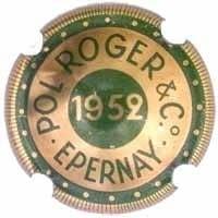 POL ROGER X. 05788 (1952)