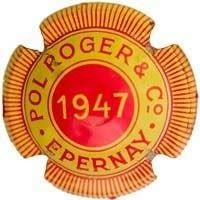 POL ROGER X. 05743 (1947)