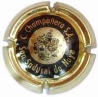 COMPAÑIA CHAMPAÑERA V. 0287 X. 02114