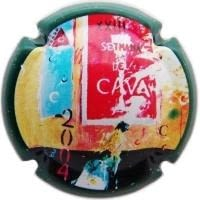 PIRULA CONMEMORATIVES X. 13860 (SETMANA DEL CAVA)
