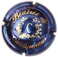BEATRIZ DE CARDAUNEUR V. 2465 X. 00303