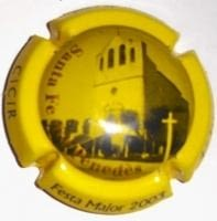 PIRULA TROBADES 2003 X. 07172