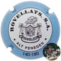 ROVELLATS X. 185121