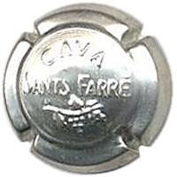 SANTS FARRE V. 3136 X. 03891 PLATA