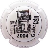 PIRULA TROBADES 2004 X. 06963