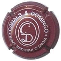 CANALS & DOMINGO V. 1304 X. 02069