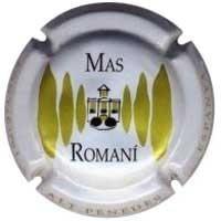 MAS ROMANI V. 4344 X. 03326