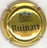 RUINART X. 09682 JEROBOAM