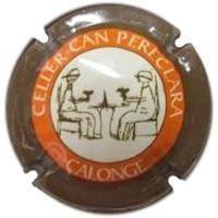 CELLER CAN PERECLARA V. 10708 X. 17038