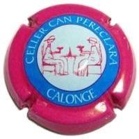 CELLER CAN PERECLARA V. 12634 X. 40414