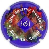 RAVENTOS ROSELL V. 2340 X. 00362 (RESERVA HERETAT)