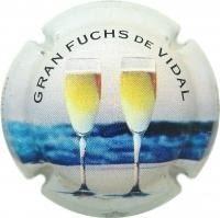 FUCHS DE VIDAL V. 2742 X. 12845