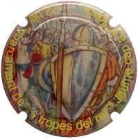 ARGEMIR DE GENESCHAR X. 110954