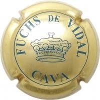 FUCHS DE VIDAL V. 9924 X. 31859