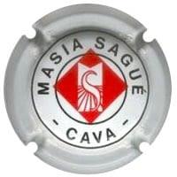 MASIA SAGUE V. 1331 X. 00354