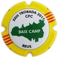 PIRULA TROBADES 2017 X. 145968 (BAIX CAMP)