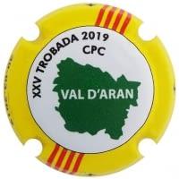 PIRULA TROBADES 2019 X. 171816 (VALL D'ARAN)