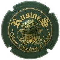 RUSINES V. 3406 X. 01288