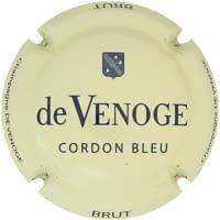 DE VENOGE X. 152600 (FRA)