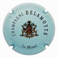 DELAMOTTE X. 156457 (FRA)