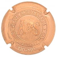 ALSINA & SARDA X. 177211 NUMERADA