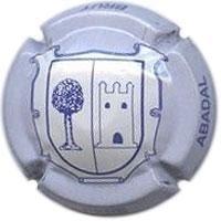 PERE ABADAL V. 4989 X. 02656