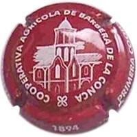COOP AGRICOLA BARBERA CONCA V. 4839 X. 02377