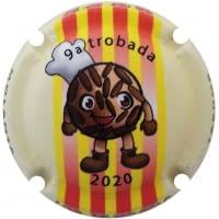 PIRULA TROBADES 2020 X. 204540